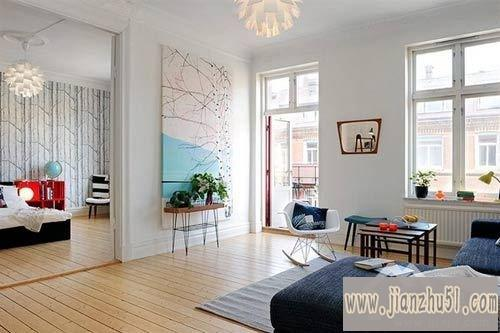 90 90 2016 for Appartement design nice