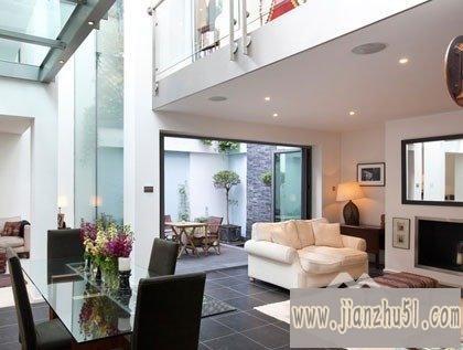 100平米房屋装修效果图片,2013玻璃屋阳光房家装设计效果