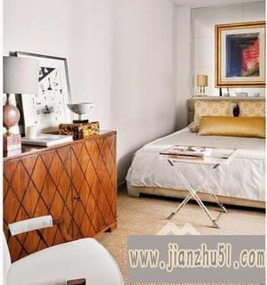 欧式风格卧室装修效果图2013图片,室内卧室设计参考美图欣赏