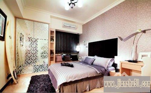 8款卧室隔断效果图片欣赏, 2012流行的卧室隔断设计图大放