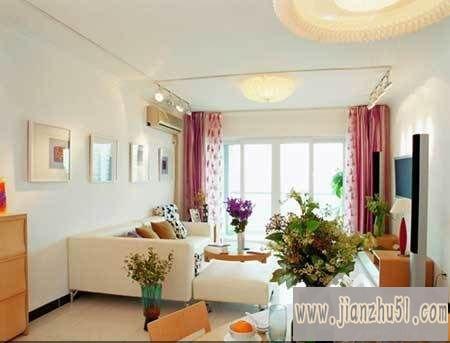 2013年客厅影视墙效果图应该如何装饰,8款家居影视墙装修