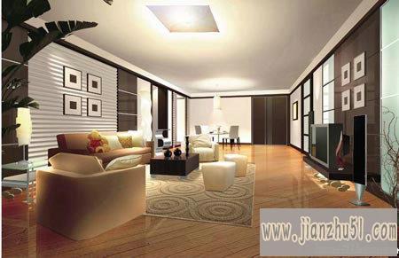 2013最新客厅效果图 29款现代简约客厅效果图